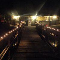 wyspa noc