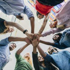 Czy znasz zalety teambuildingu?